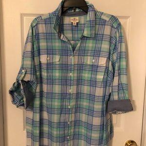 St. John's Bay Tops - Shirt